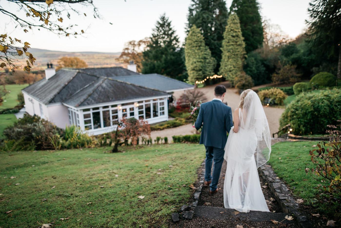 Ballybeg House Wedding 93