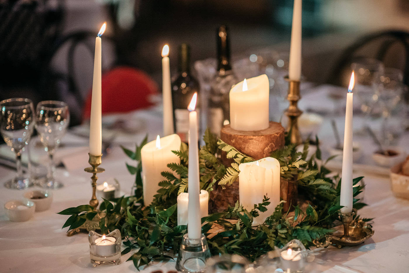 Ballybeg House Wedding 97