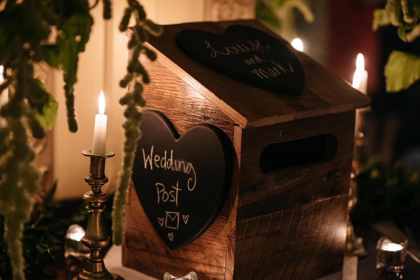 Ballybeg House Wedding 99