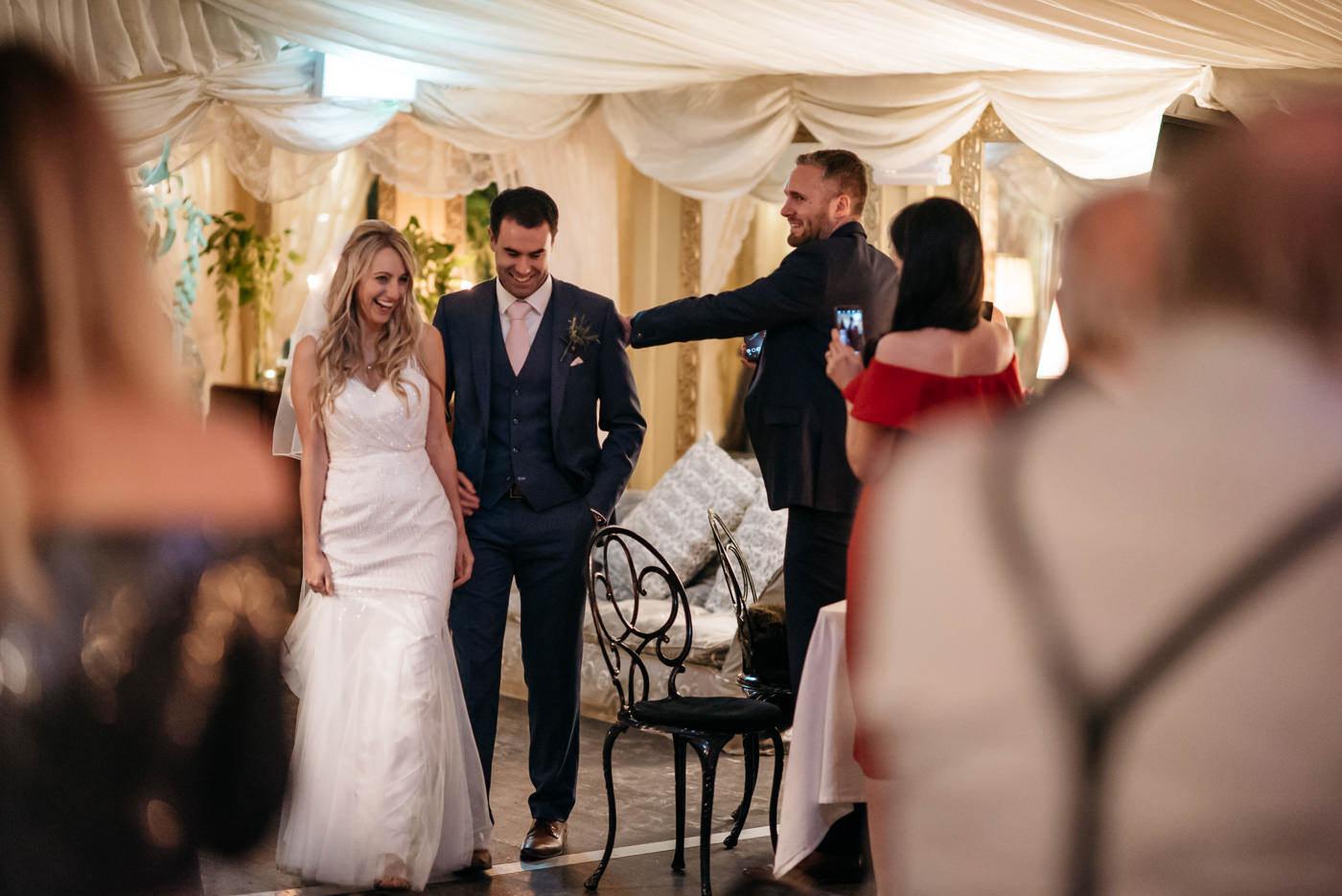 Ballybeg House Wedding 101