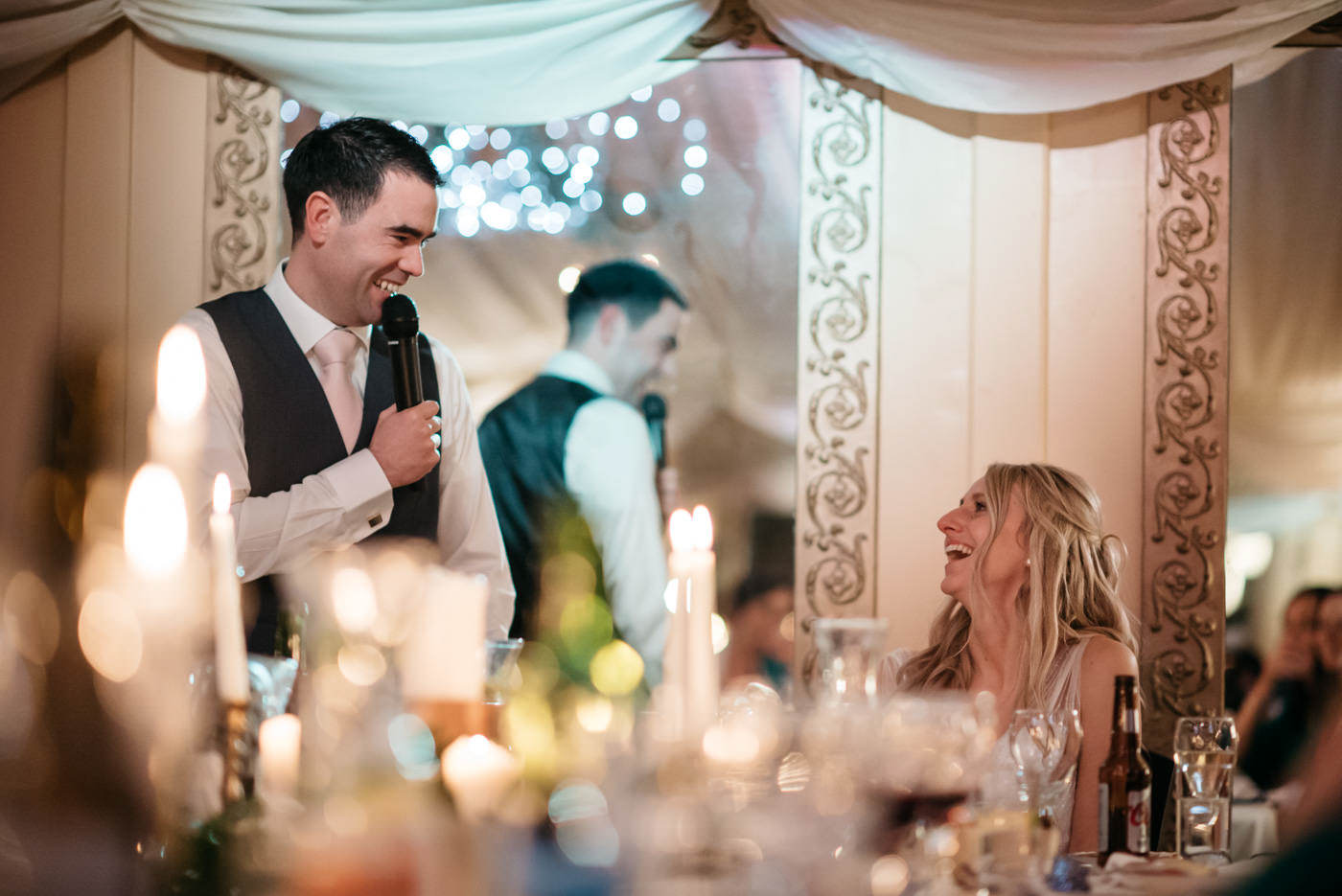 Ballybeg House Wedding 105