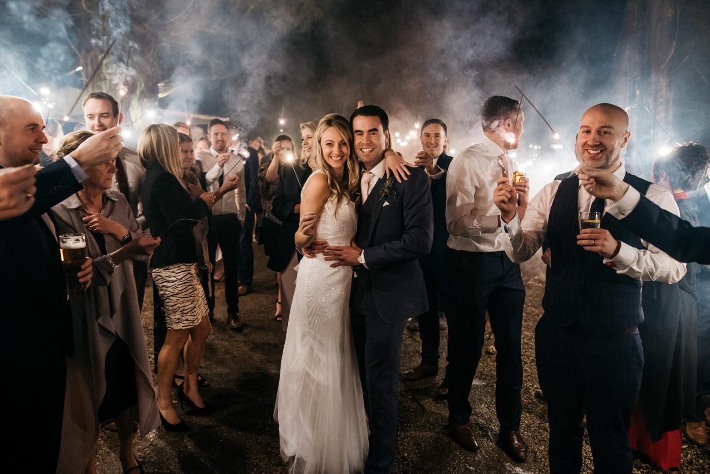 Ballybeg House Wedding 110