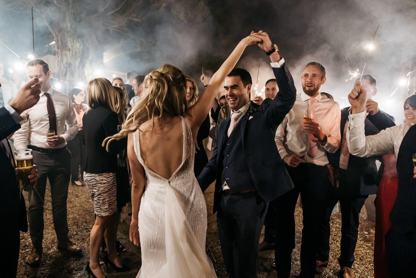 Ballybeg House Wedding 111