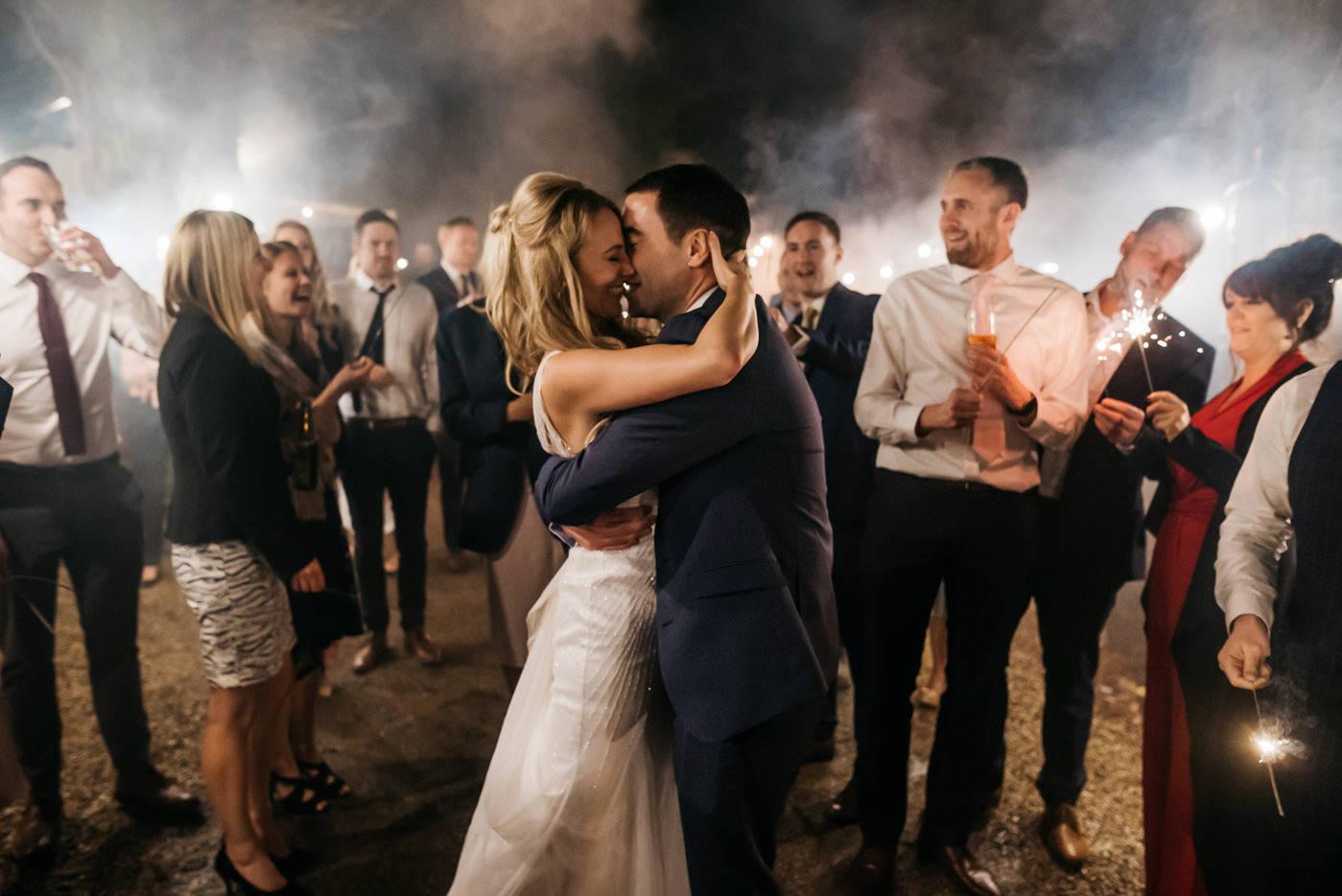 Ballybeg House Wedding 113