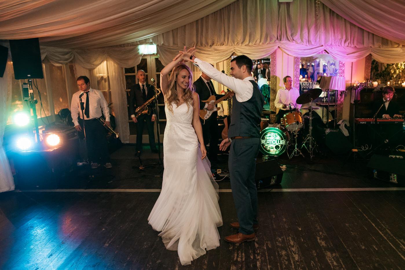 Ballybeg House Wedding 114