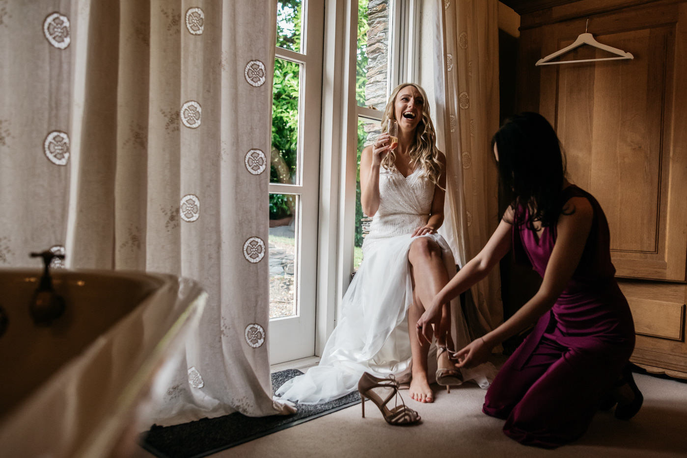 Ballybeg House Wedding 39