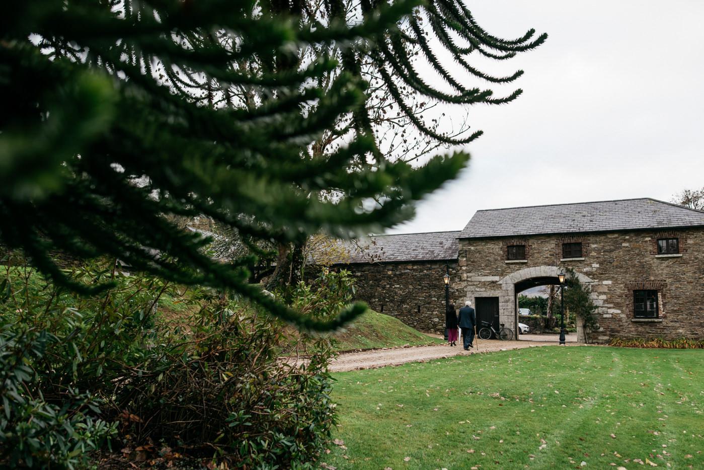 Ballybeg House Wedding 45