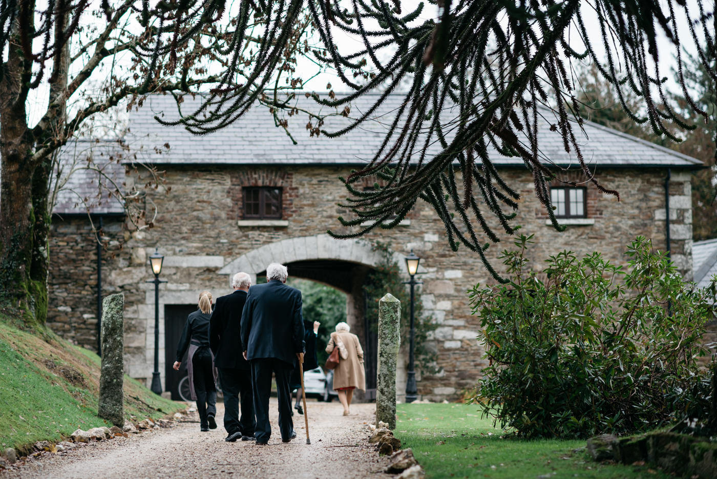 Ballybeg House Wedding 47