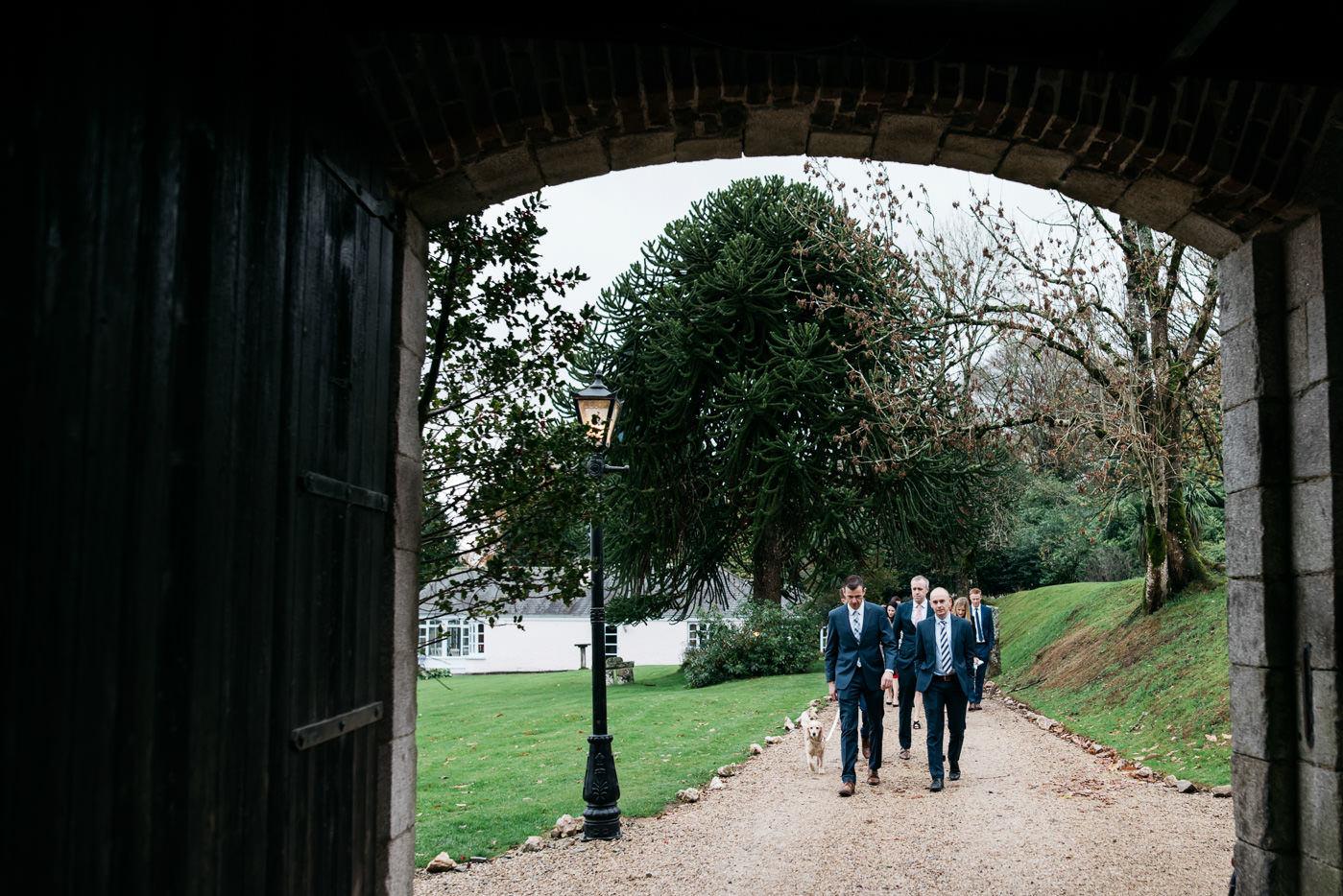Ballybeg House Wedding 50