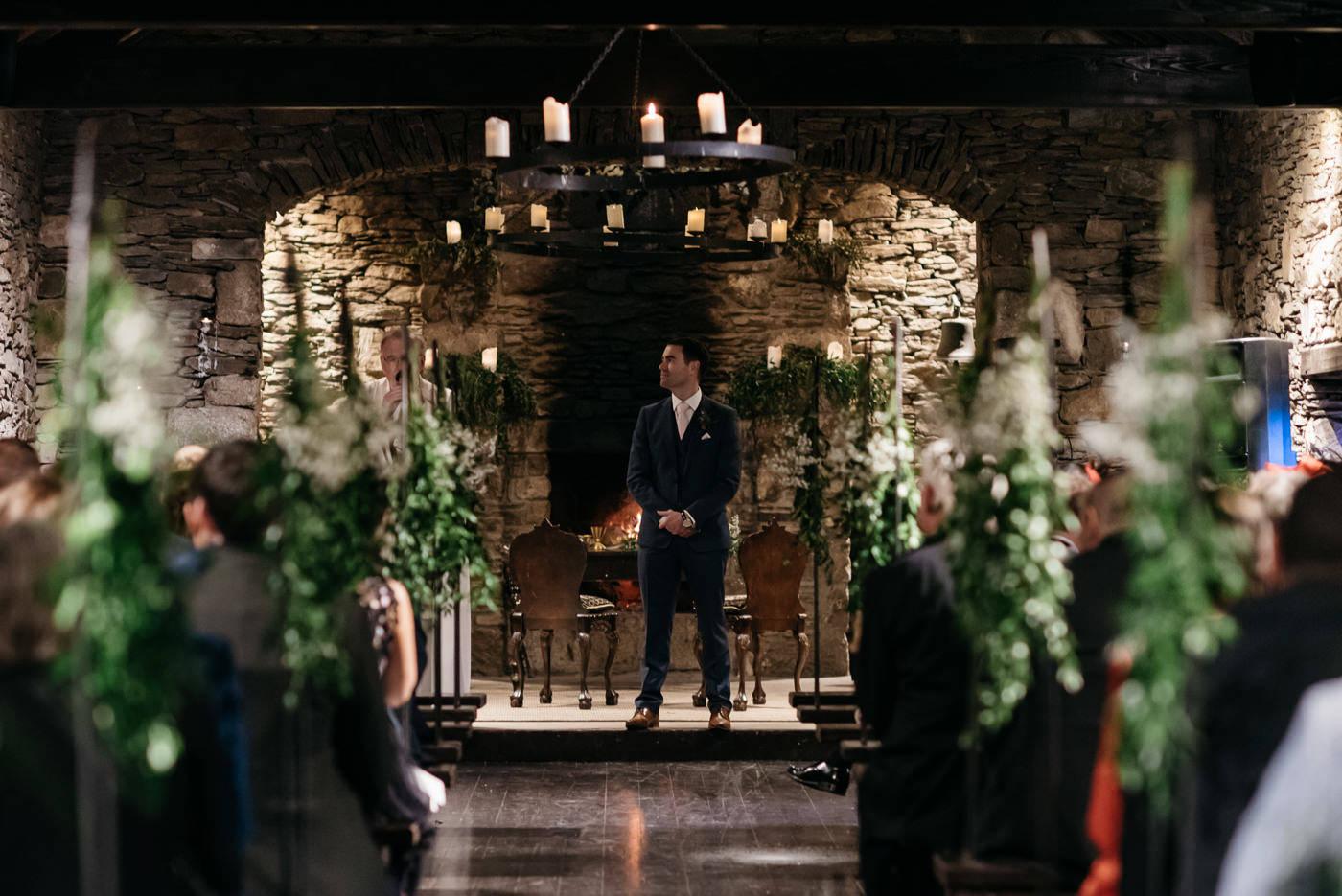 Ballybeg House Wedding 55