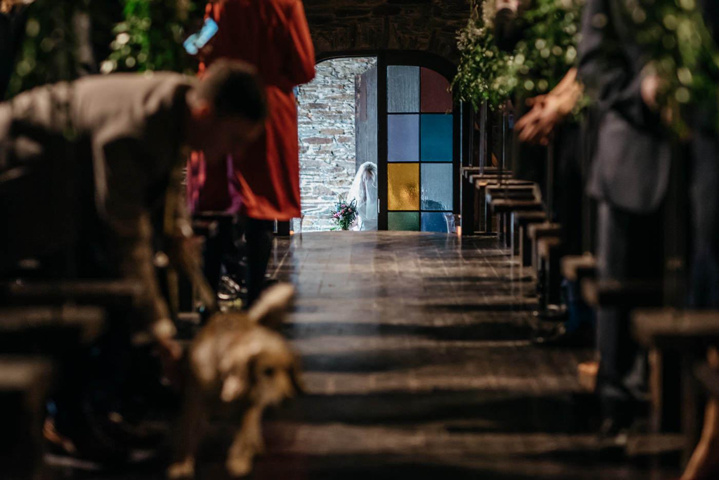 Ballybeg House Wedding 56