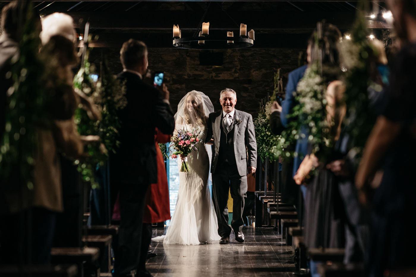 Ballybeg House Wedding 57