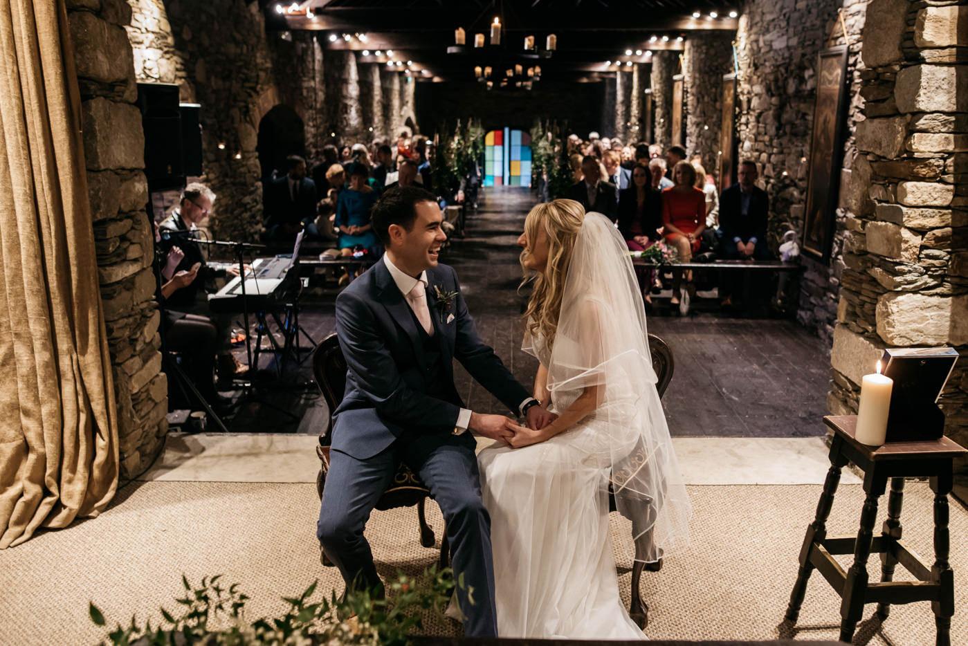 Ballybeg House Wedding 72