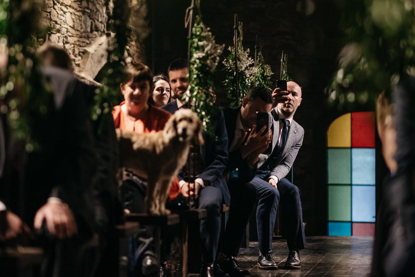 Ballybeg House Wedding 75