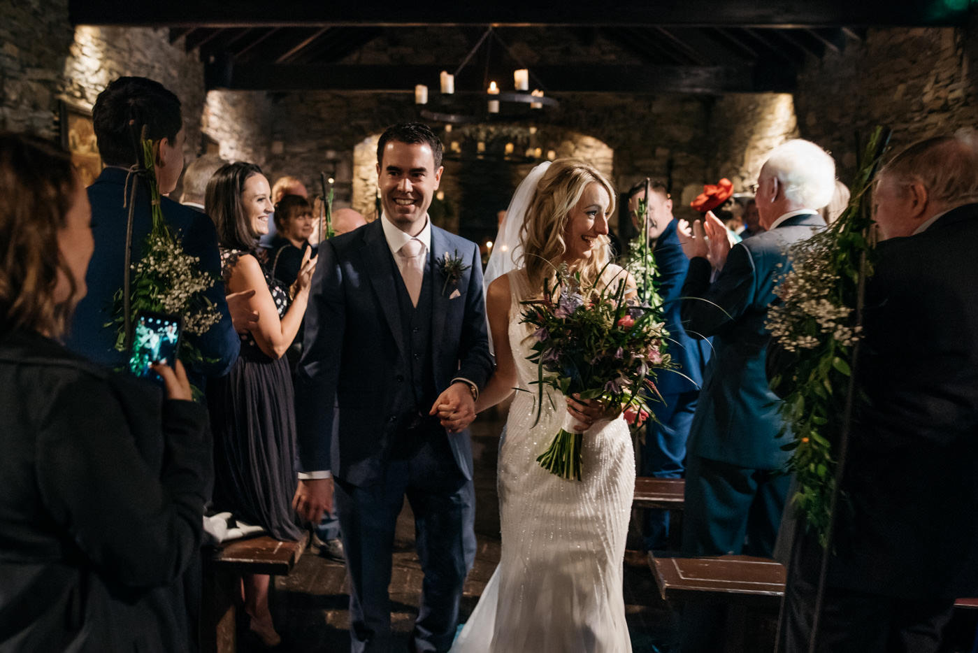Ballybeg House Wedding 76