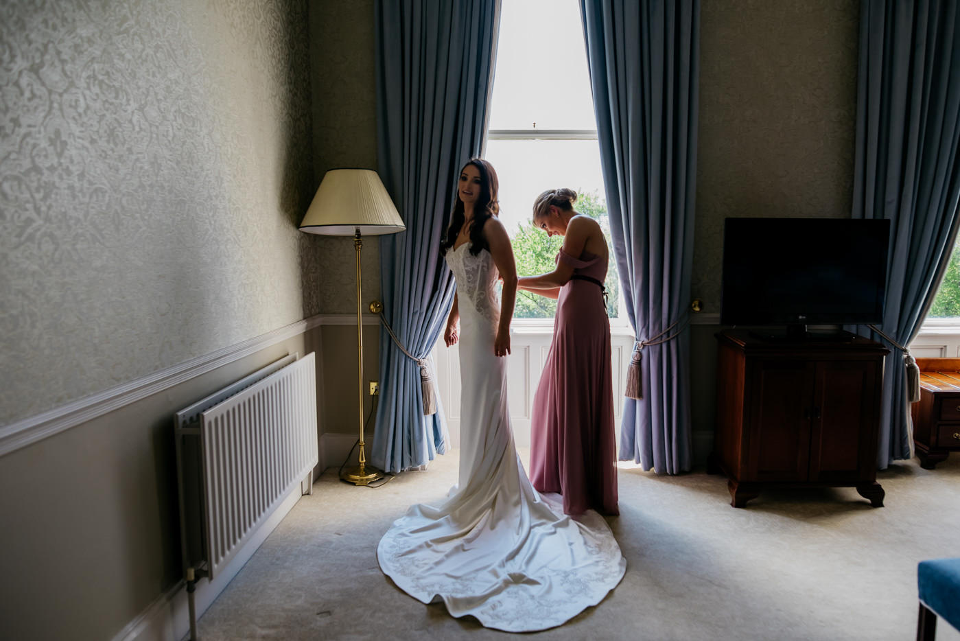 Faithlegg House Wedding 25
