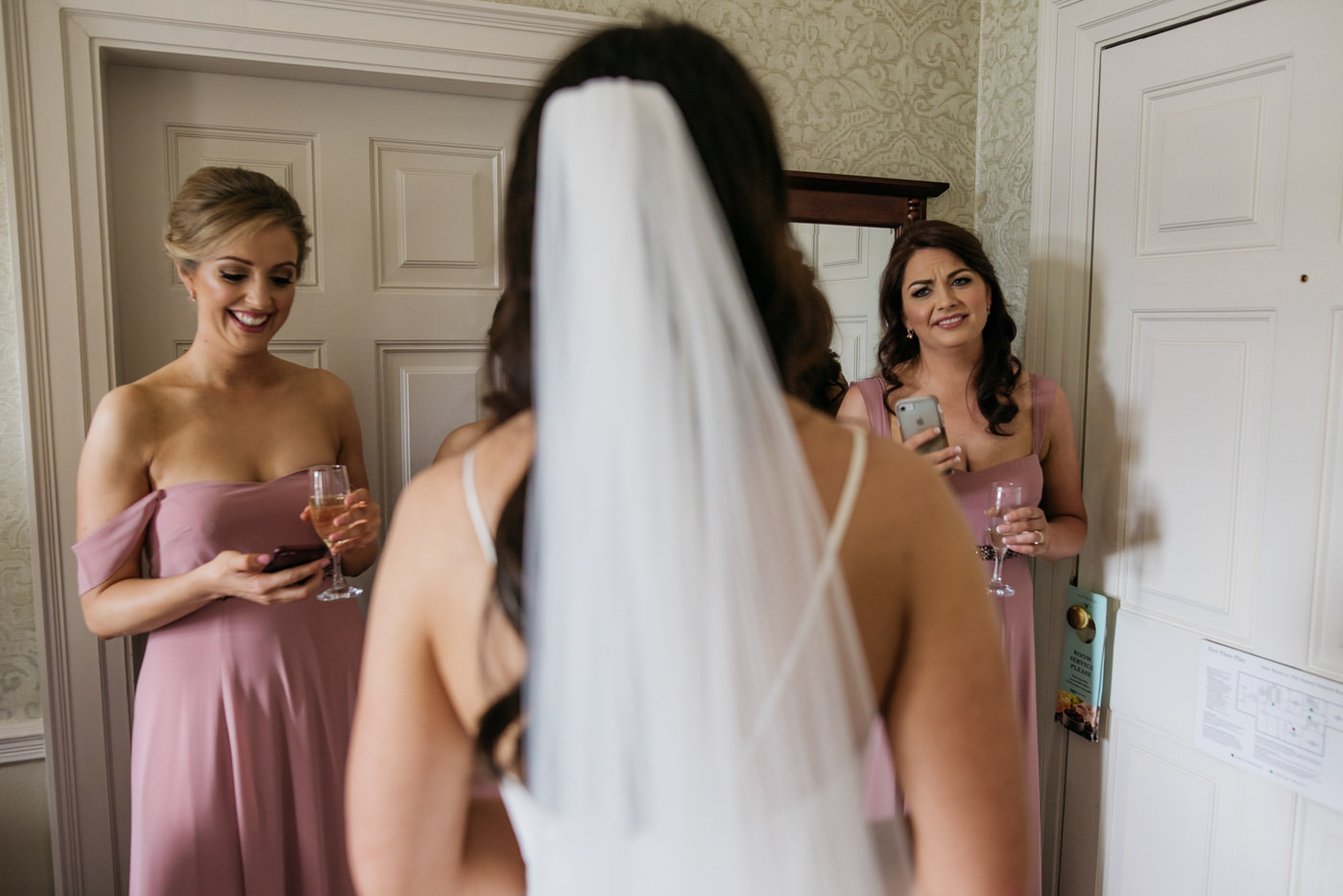 Faithlegg House Wedding 34