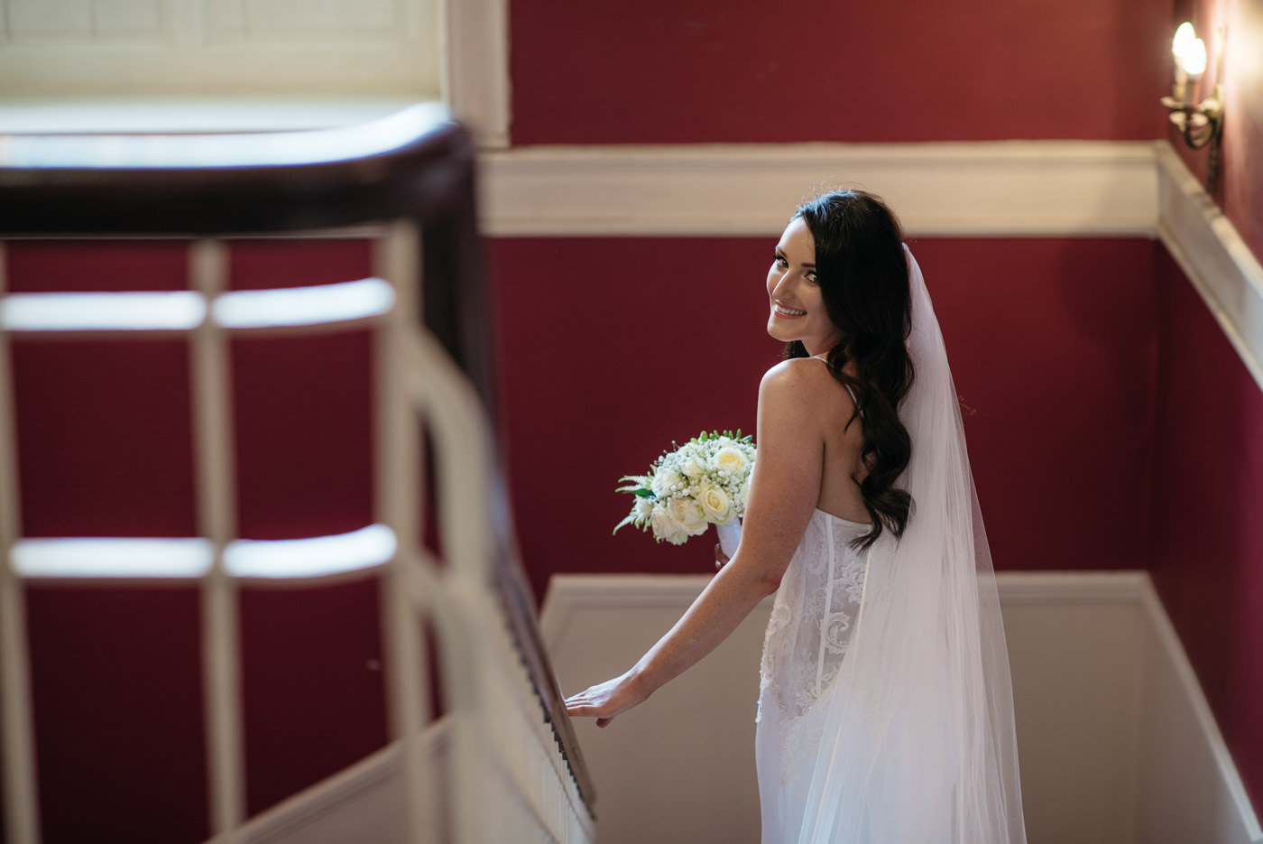 Faithlegg House Wedding 38