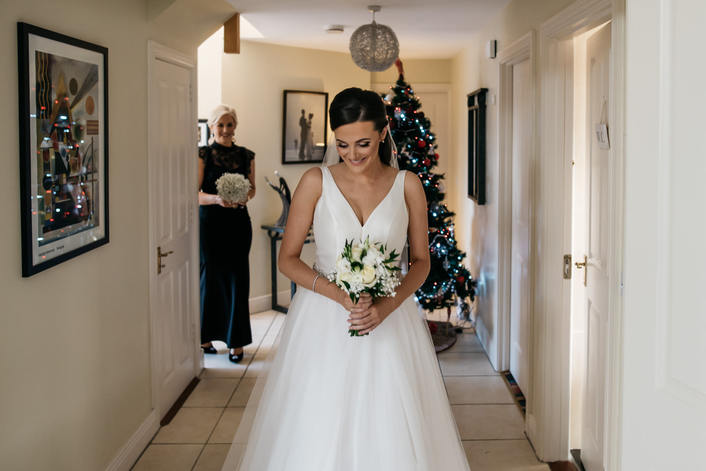 Kilkea Castle Wedding in Kildare 16