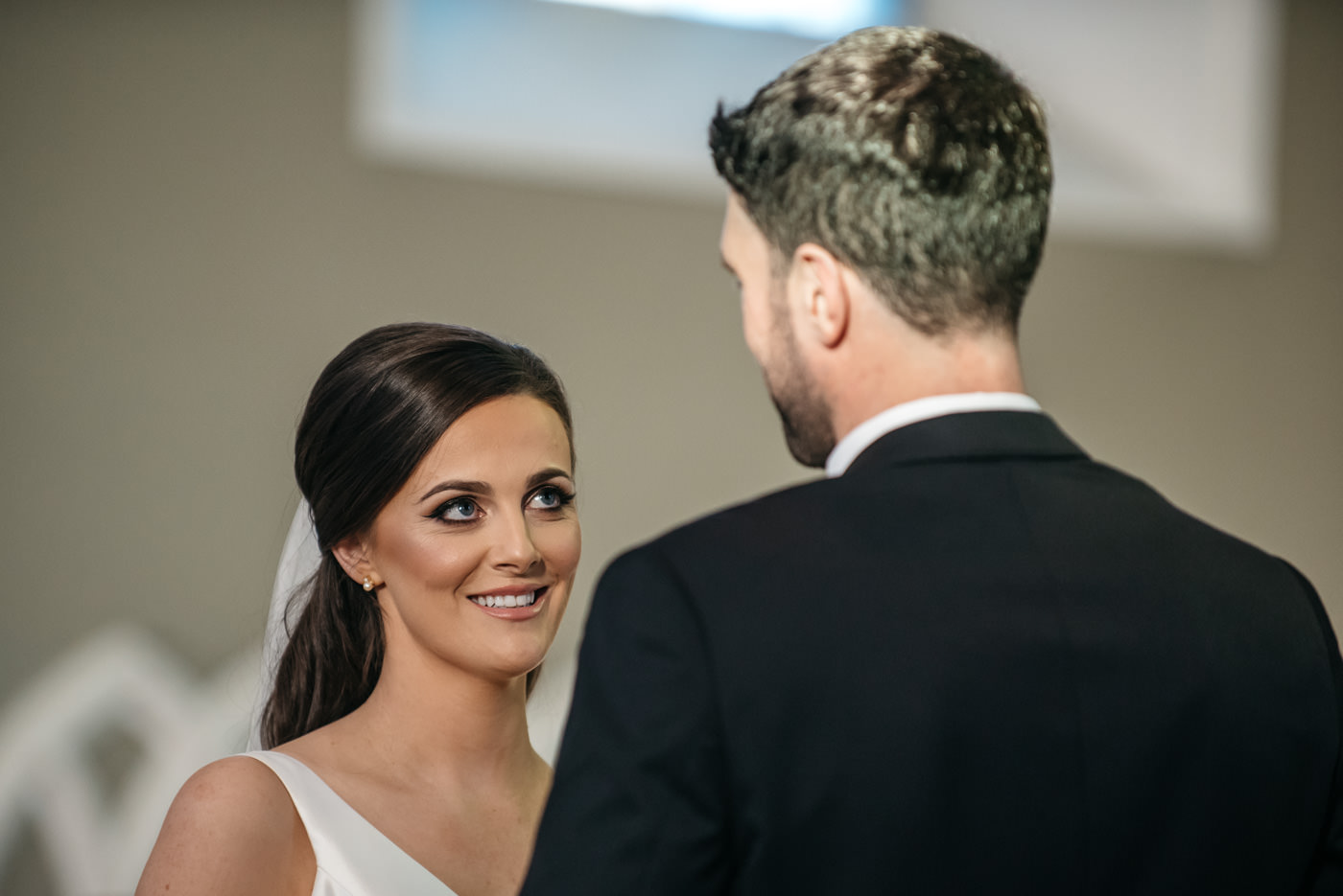 Kilkea Castle Wedding in Kildare 22