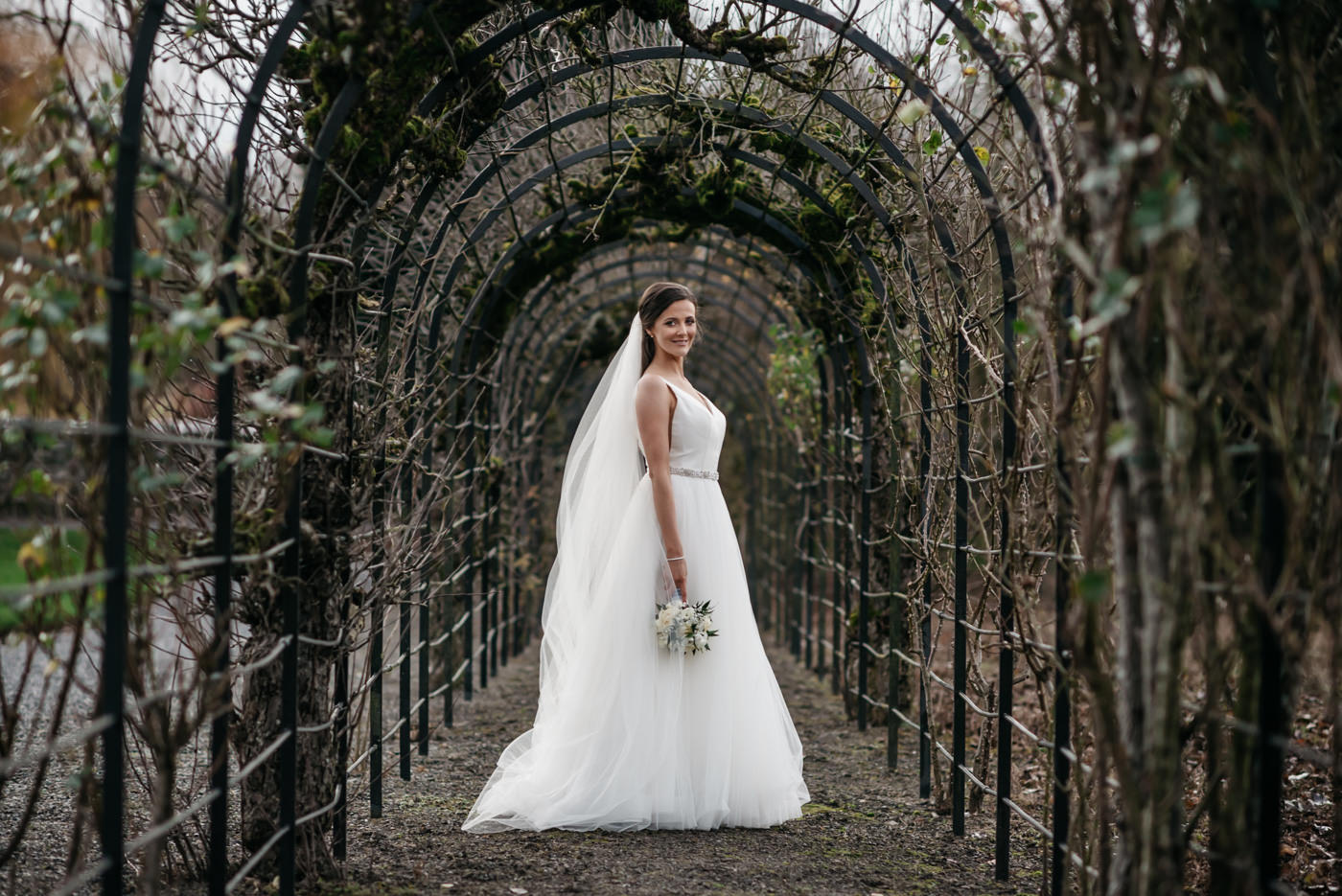 Kilkea Castle Wedding in Kildare 59