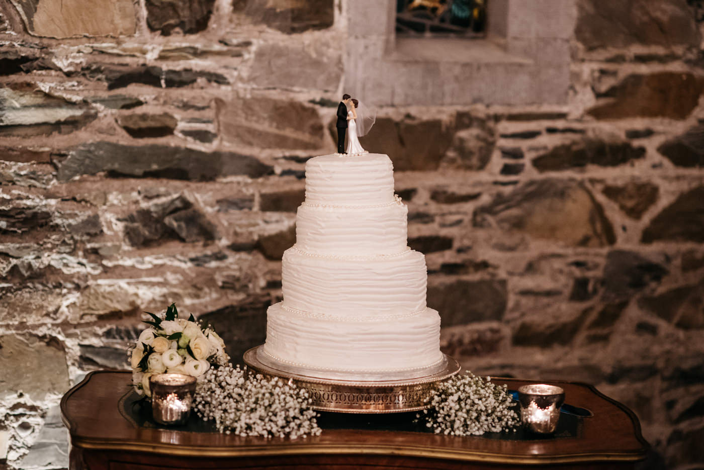 Kilkea Castle Wedding in Kildare 65