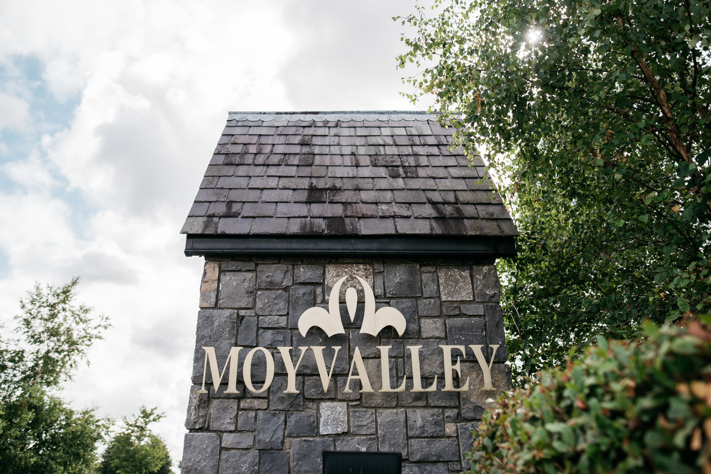 Moyvalley Hotel Weddings Balyna House Kildare 1