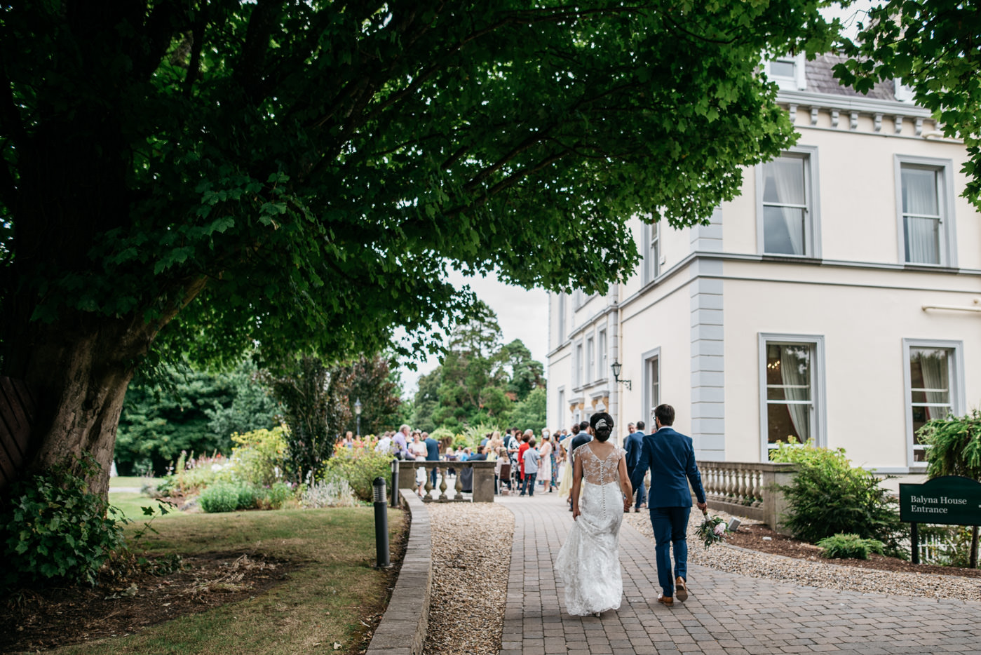 Moyvalley Hotel Weddings Balyna House Kildare 102