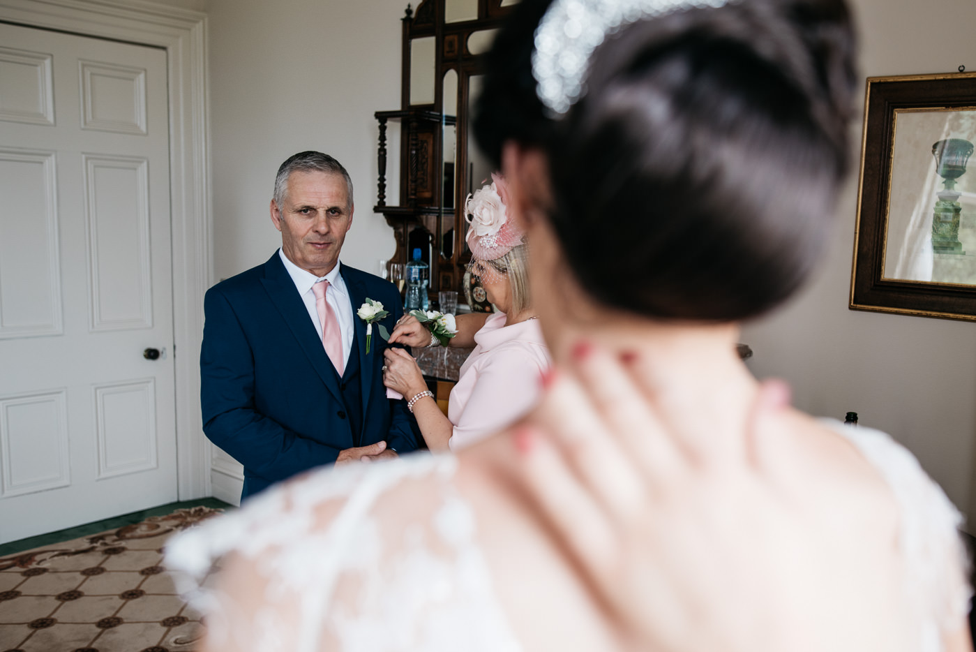 Moyvalley Hotel Weddings Balyna House Kildare 43