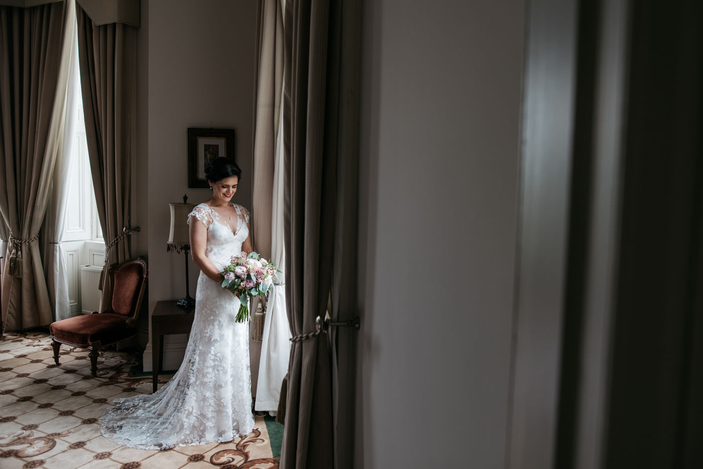 Moyvalley Hotel Weddings Balyna House Kildare 44