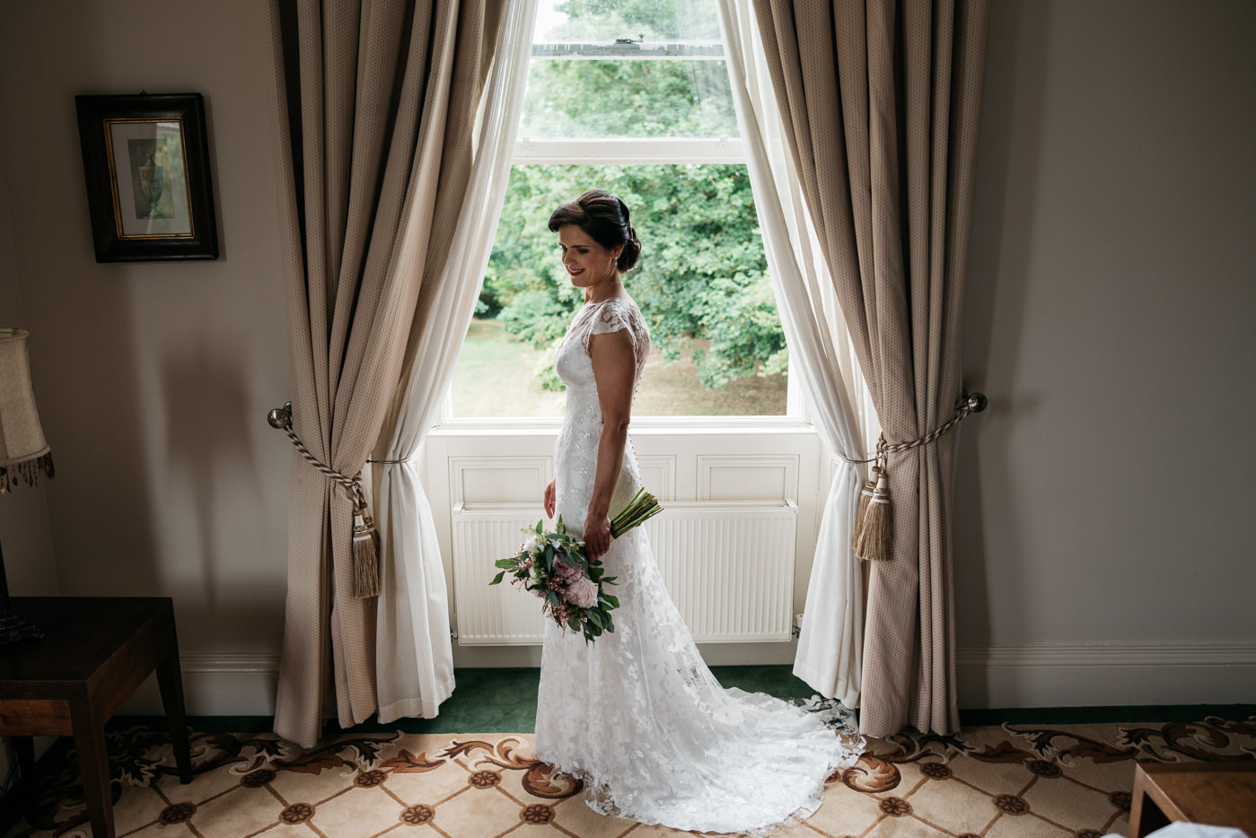 Moyvalley Hotel Weddings Balyna House Kildare 46