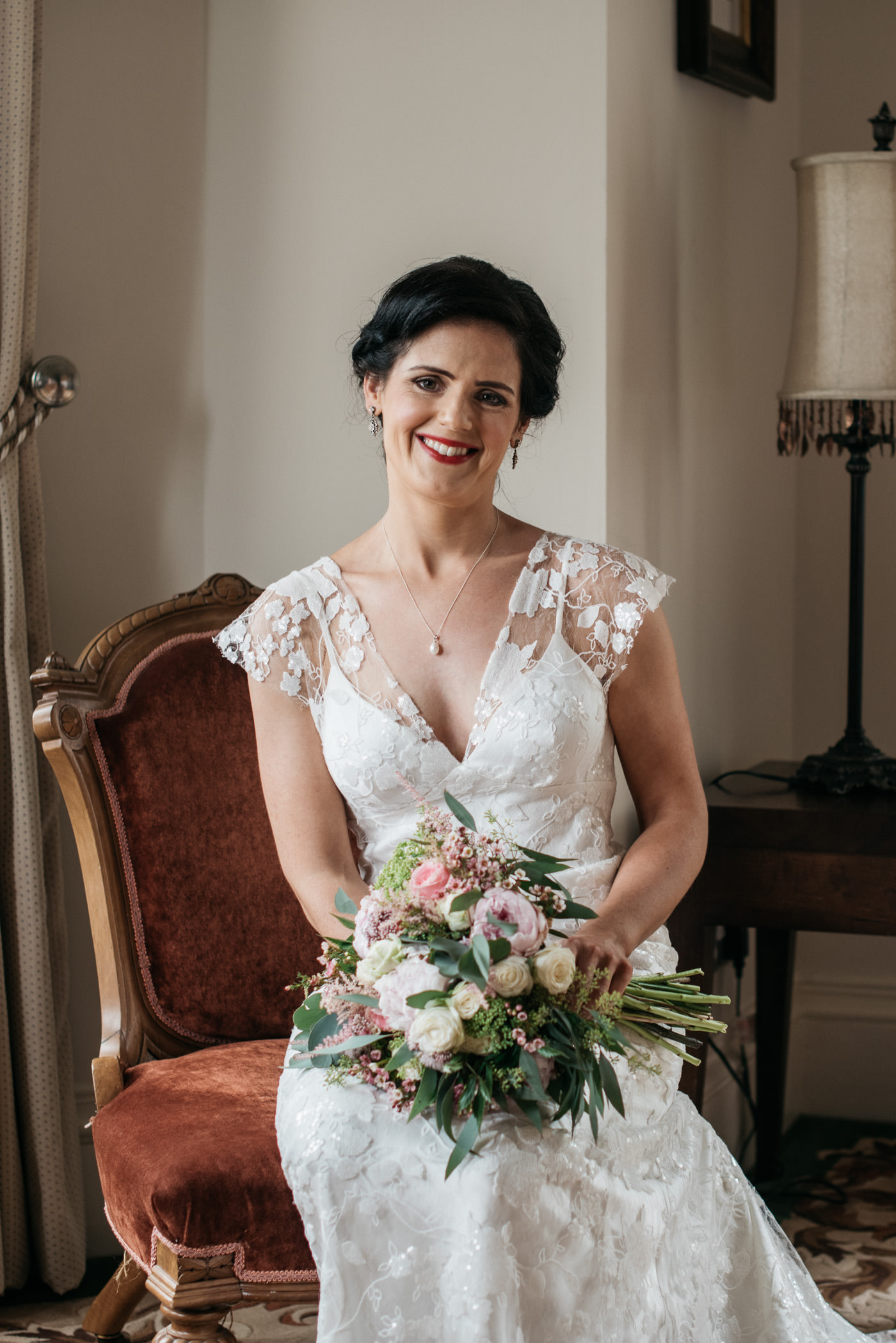 Moyvalley Hotel Weddings Balyna House Kildare 51