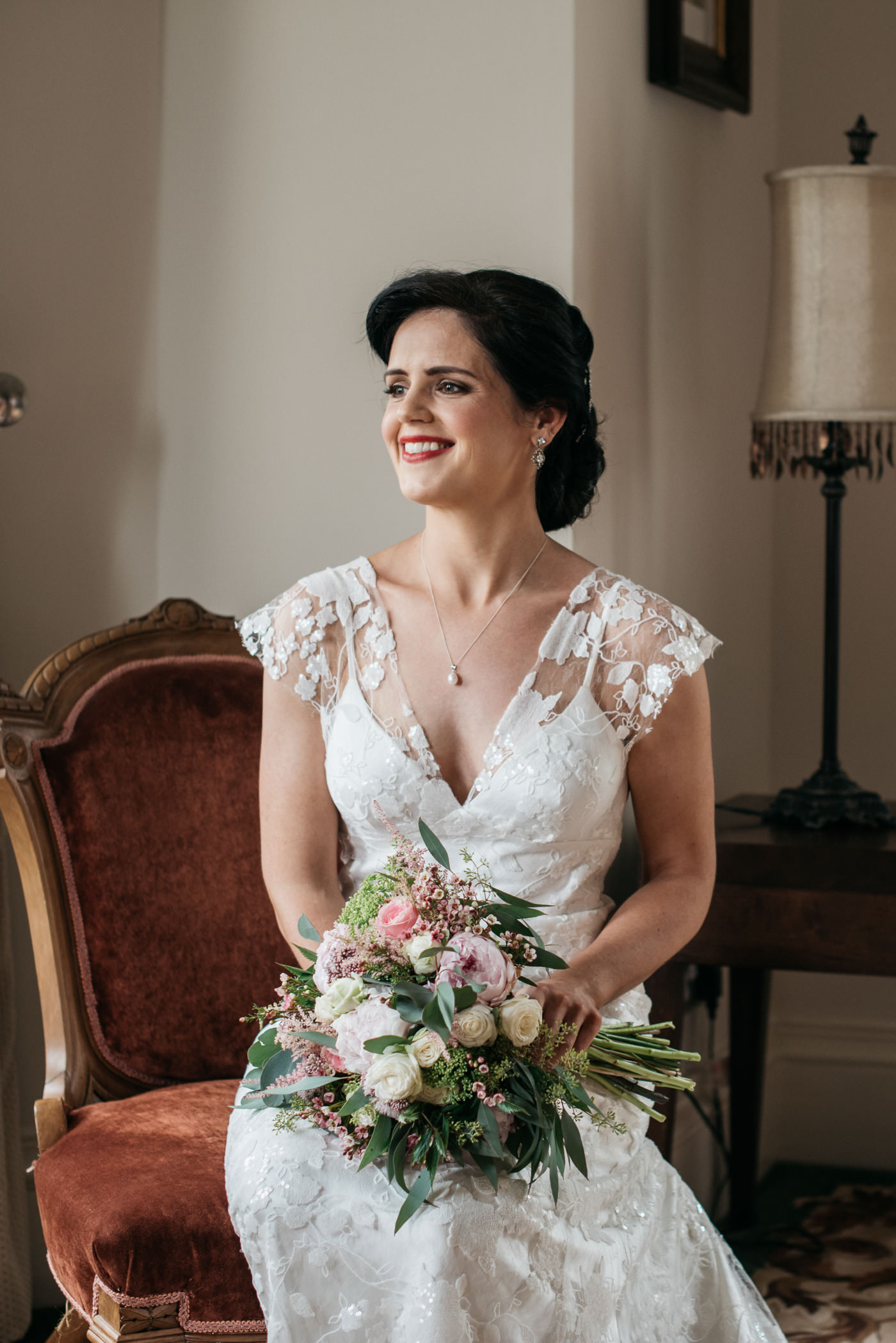 Moyvalley Hotel Weddings Balyna House Kildare 52