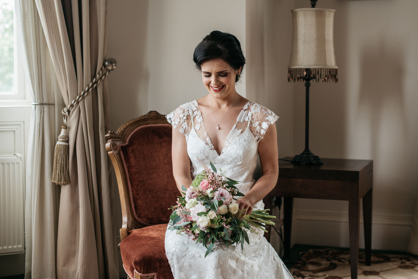 Moyvalley Hotel Weddings Balyna House Kildare 53