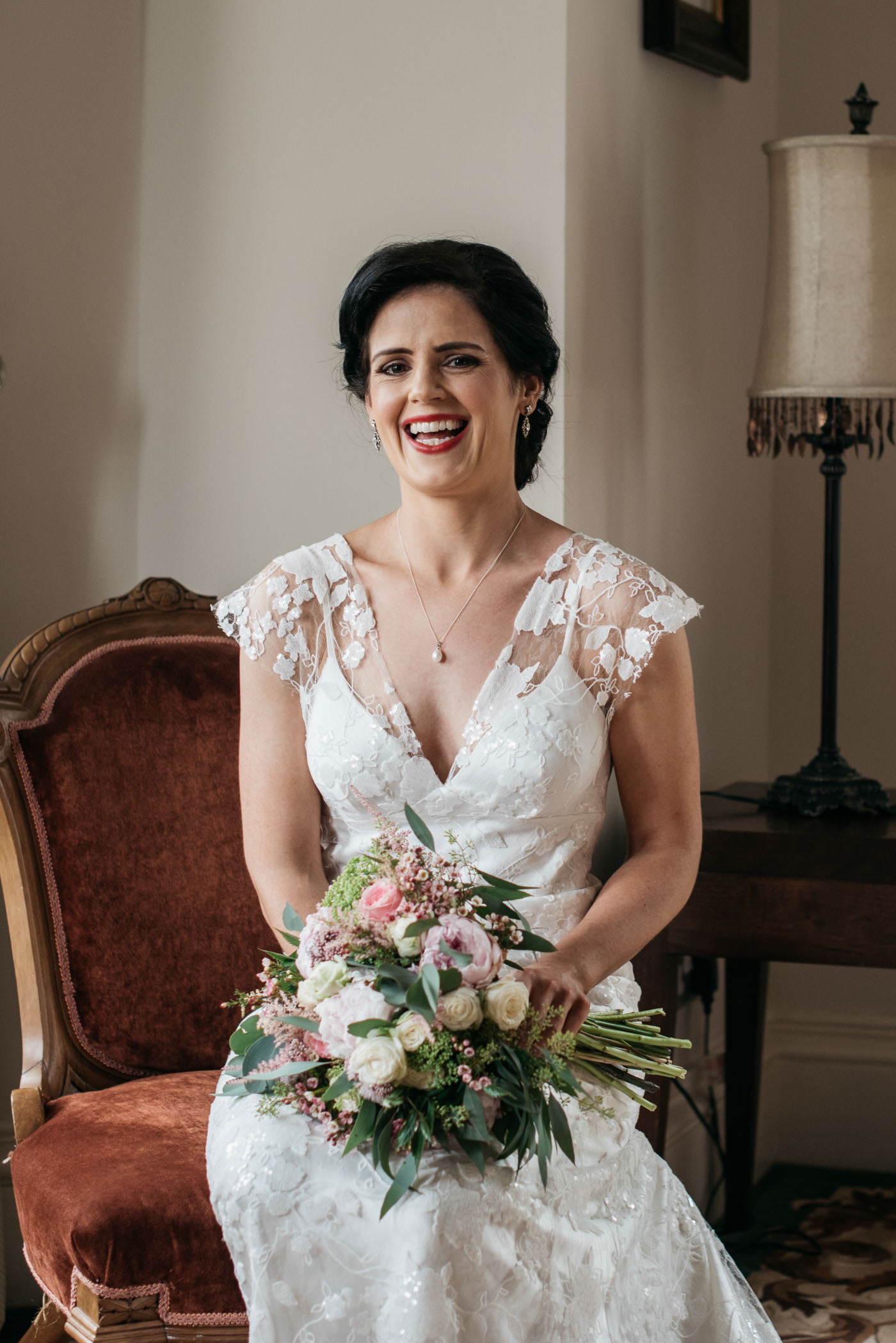 Moyvalley Hotel Weddings Balyna House Kildare 54