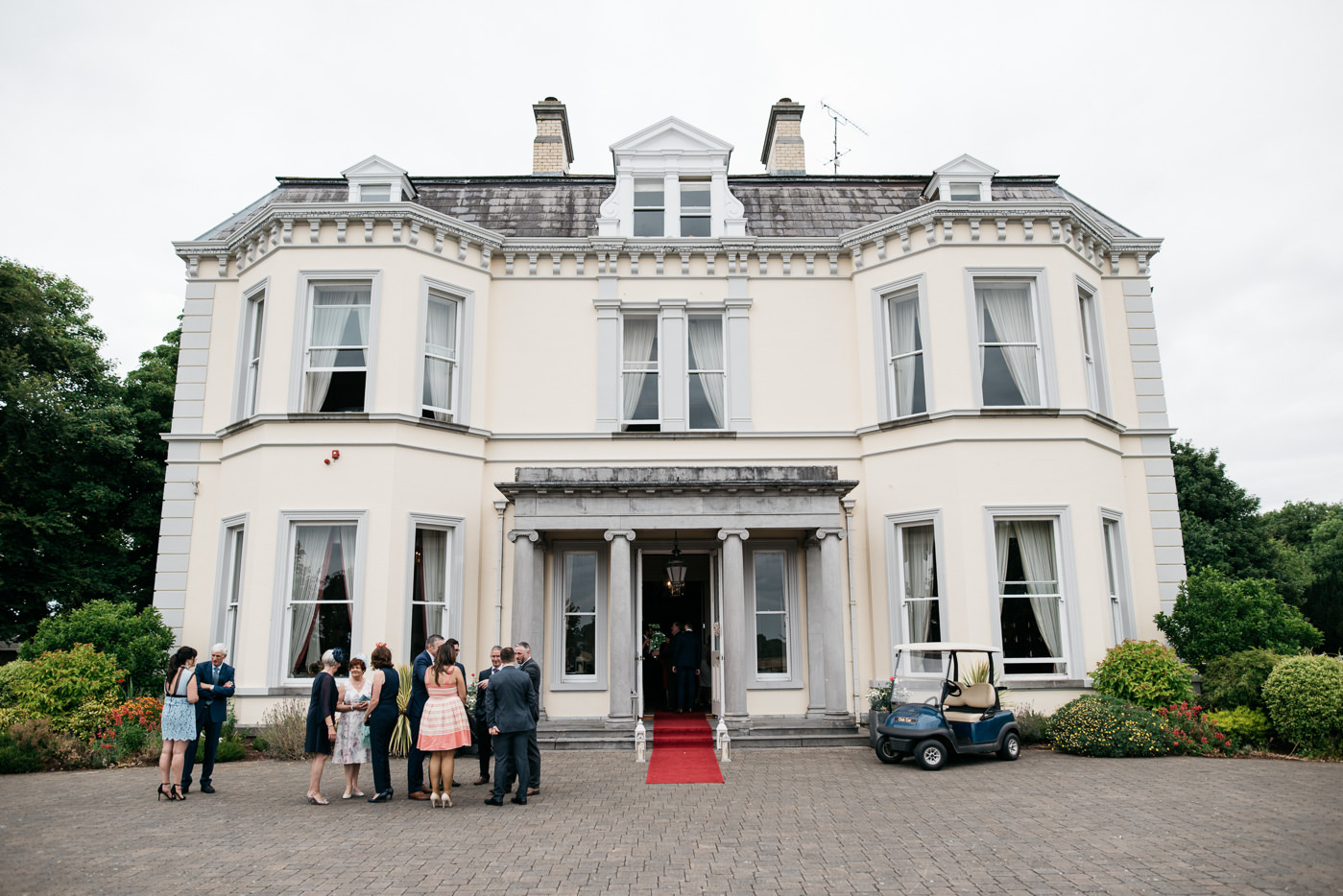 Moyvalley Hotel Weddings Balyna House Kildare 72