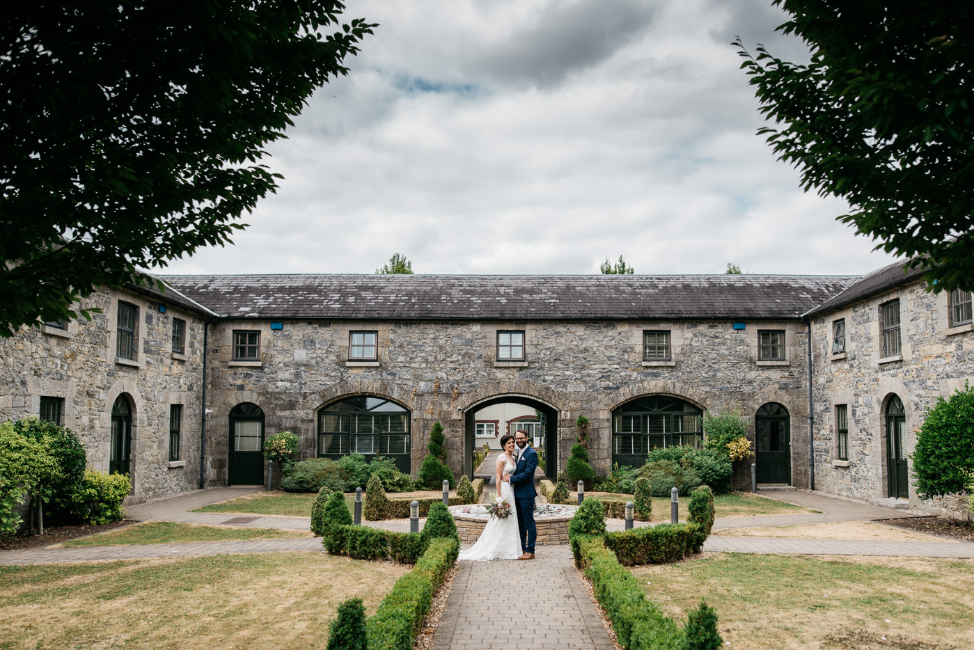 Moyvalley Hotel Weddings Balyna House Kildare 86