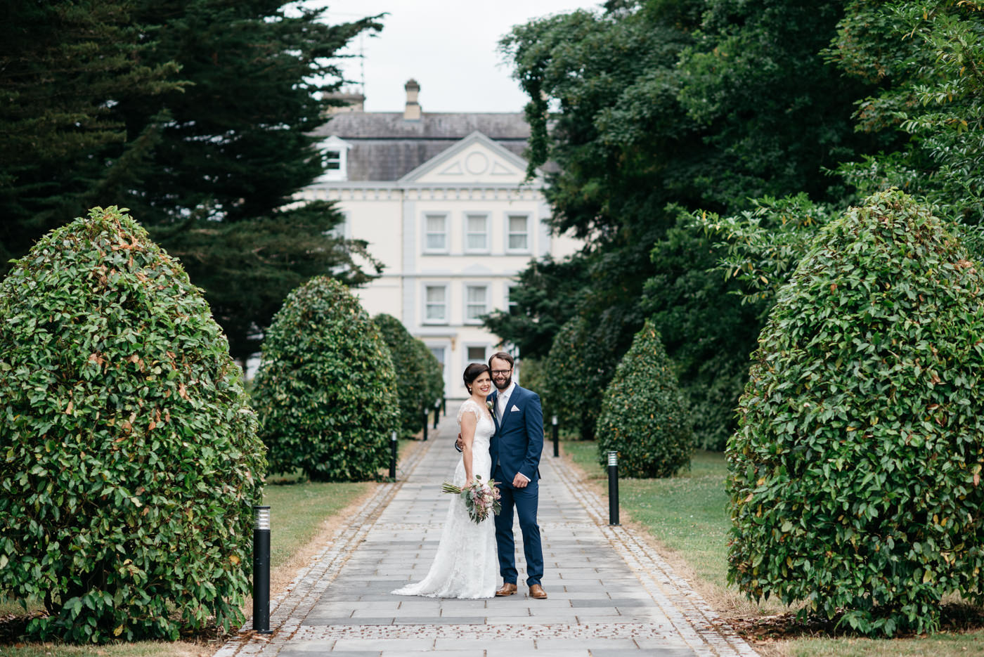 Moyvalley Hotel Weddings Balyna House Kildare 90