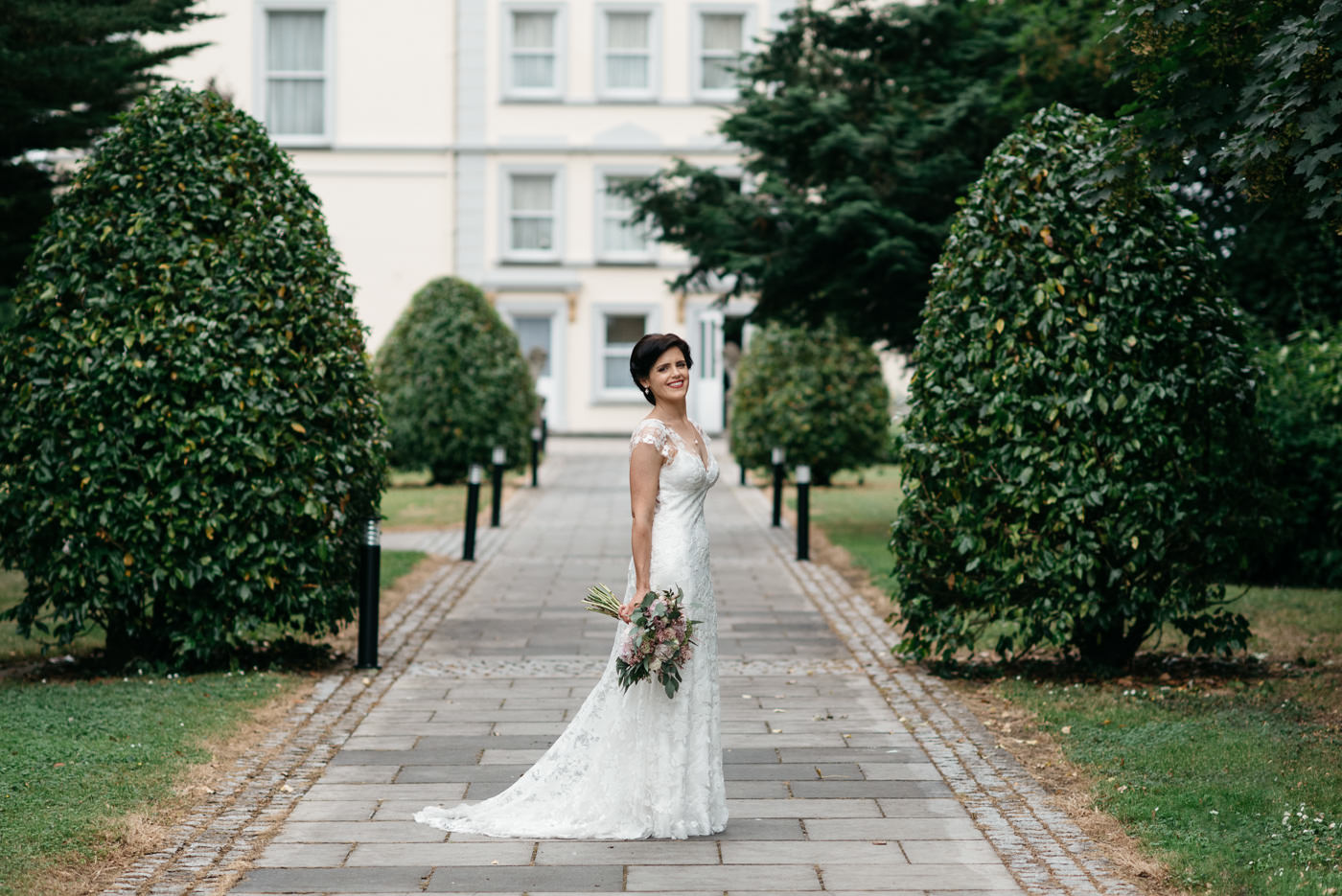 Moyvalley Hotel Weddings Balyna House Kildare 98