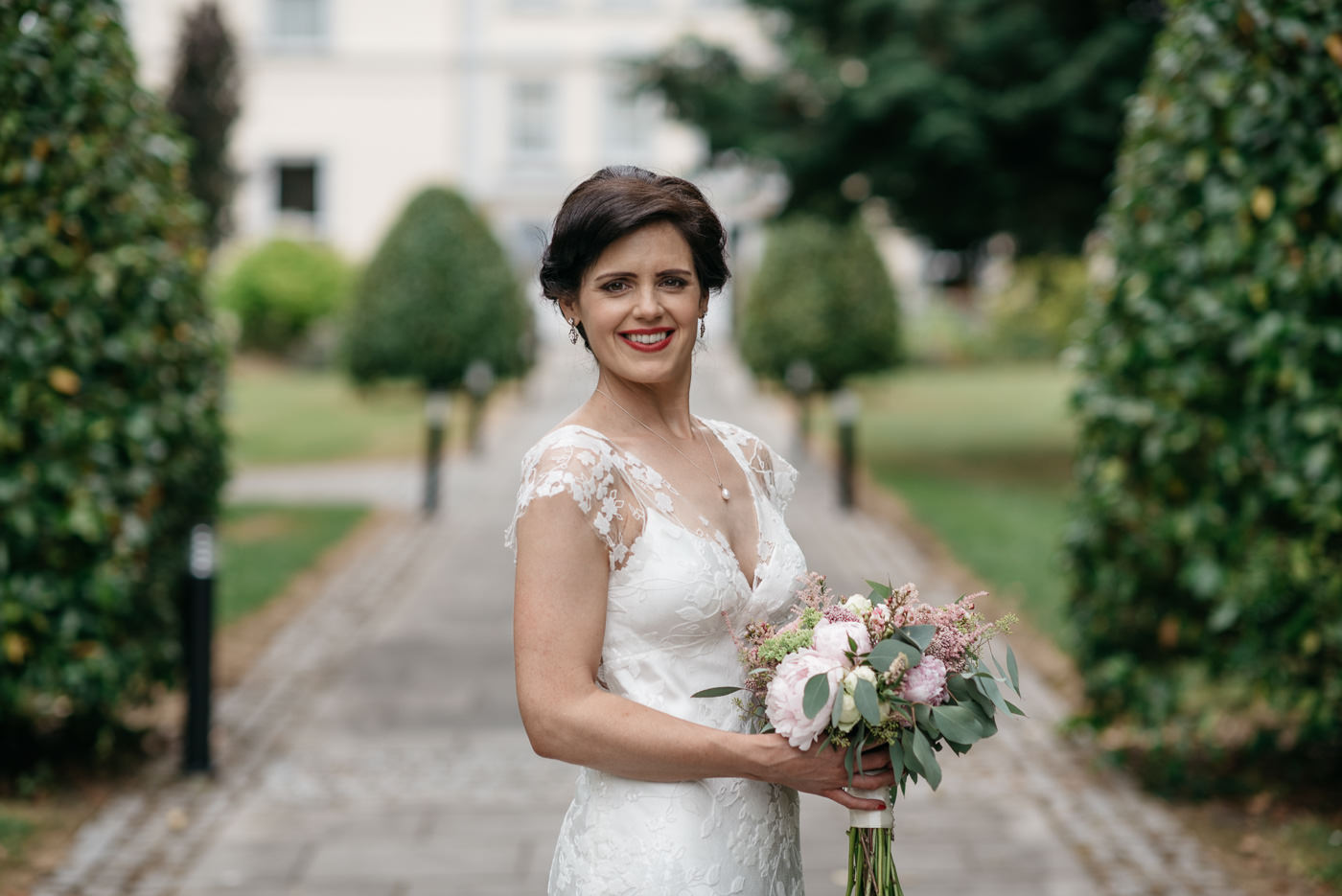 Moyvalley Hotel Weddings Balyna House Kildare 99