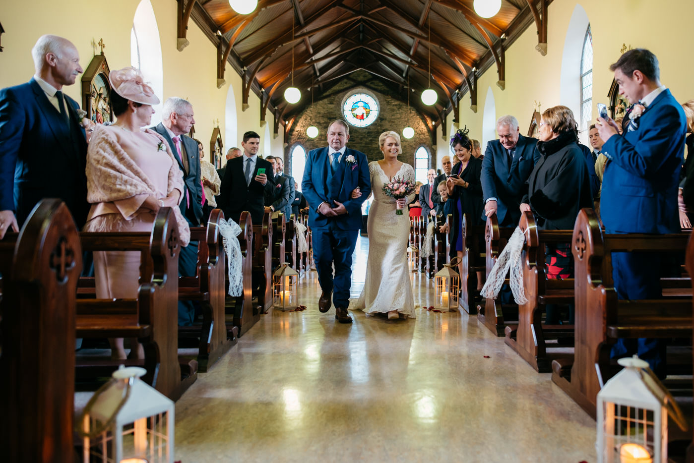 Rathsallagh House Weddings 34