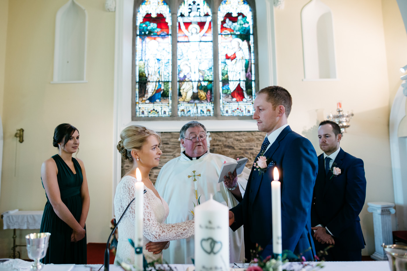 Rathsallagh House Weddings 39