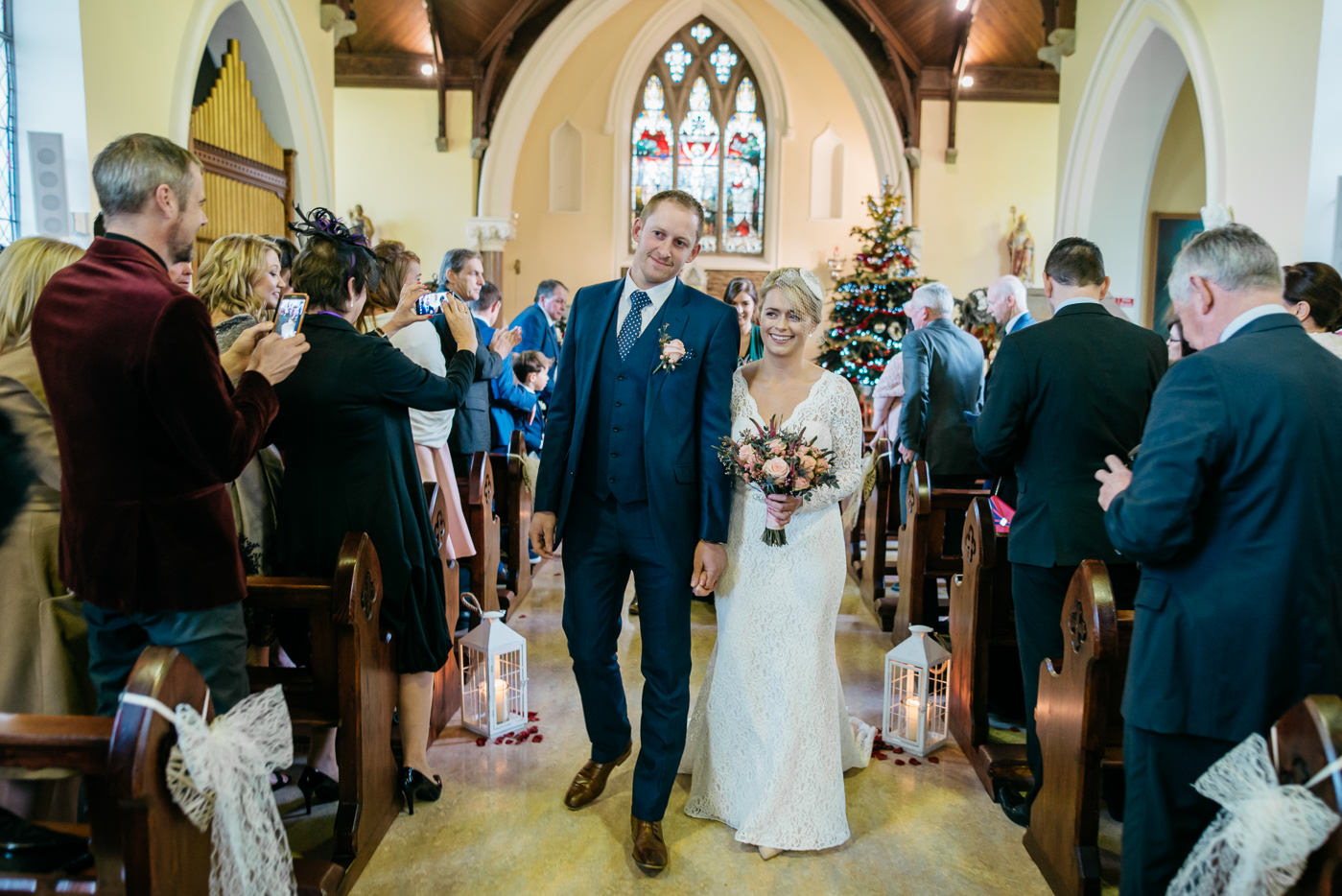 Rathsallagh House Weddings 46