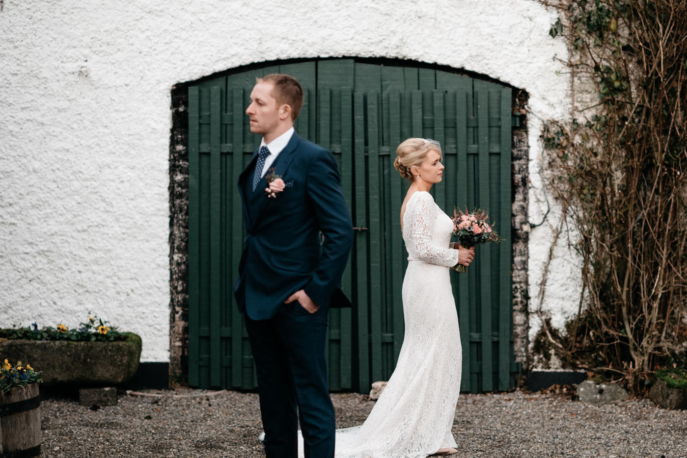 Rathsallagh House Weddings 68
