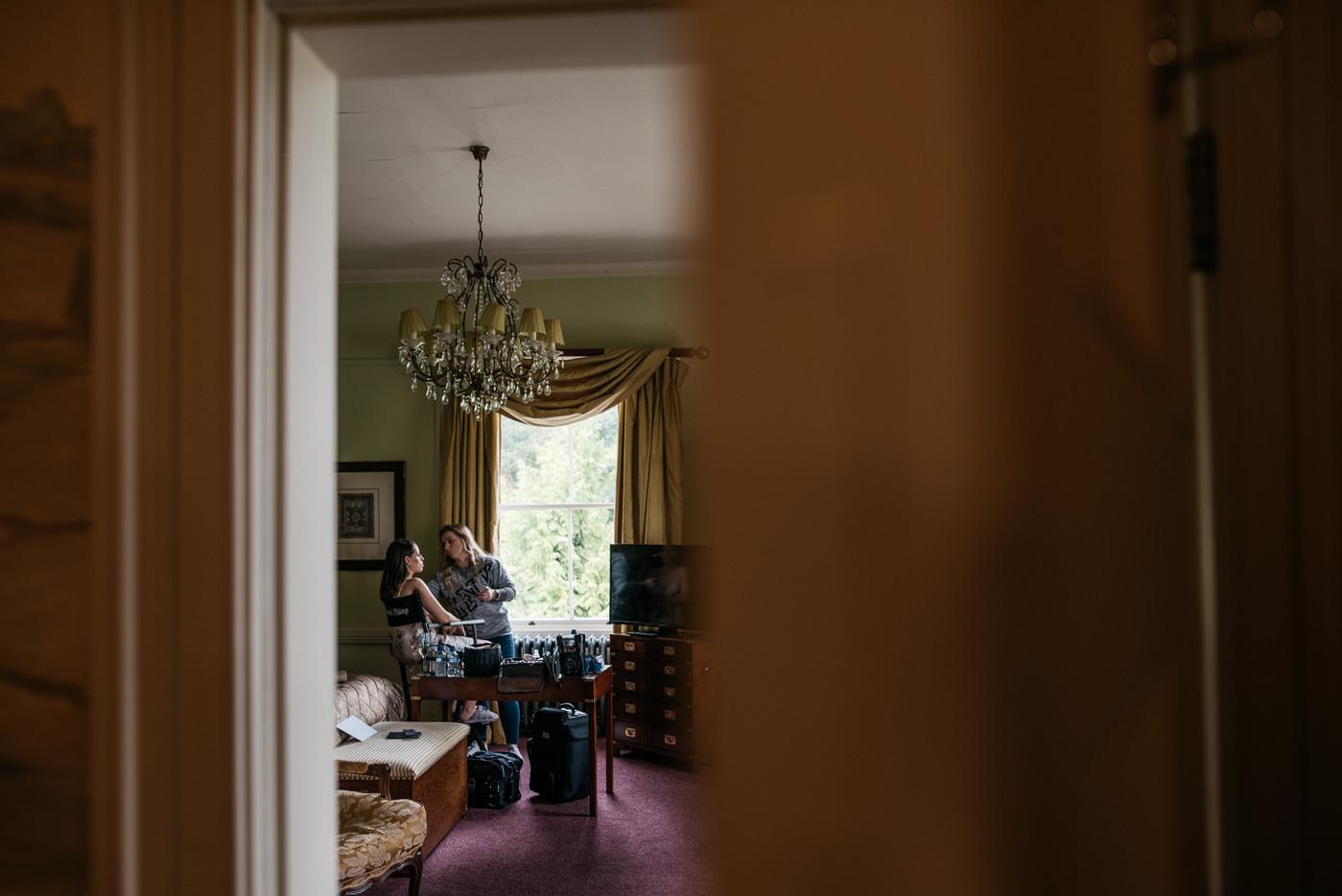Tulfarris Hotel Wedding Golf Resort Wicklow 16
