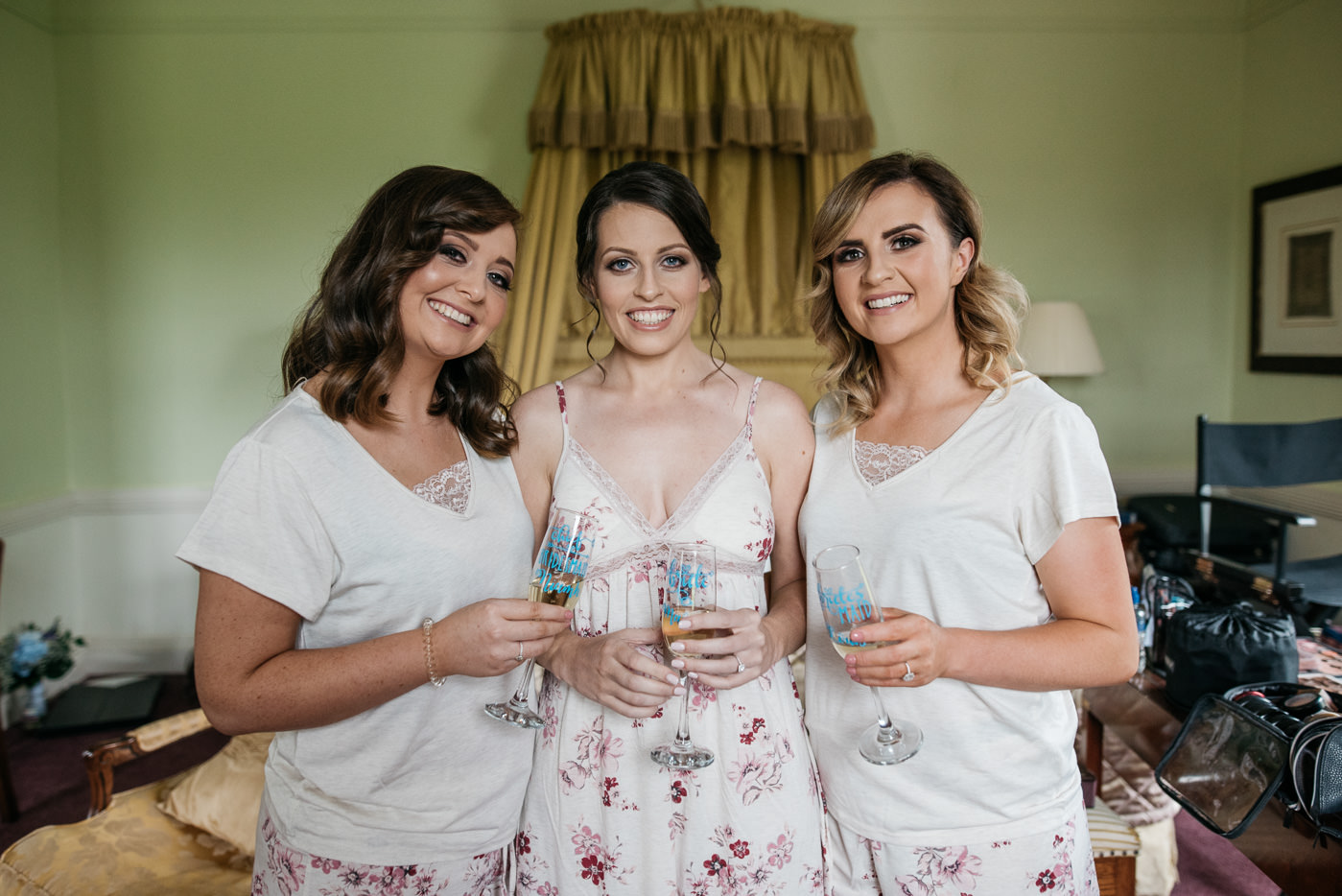 Tulfarris Hotel Wedding Golf Resort Wicklow 30