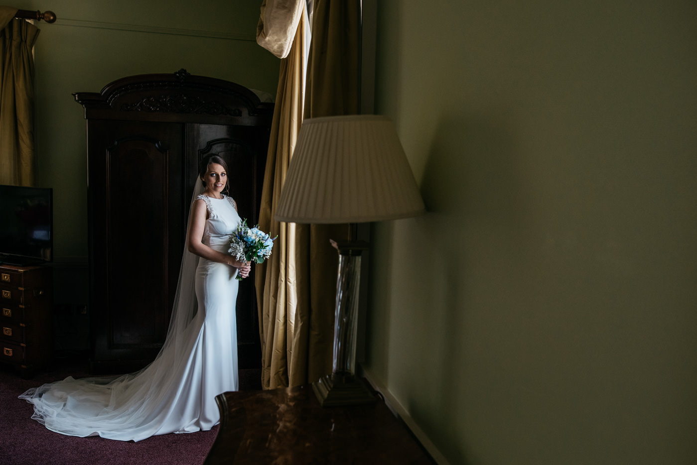 Tulfarris Hotel Wedding Golf Resort Wicklow 32