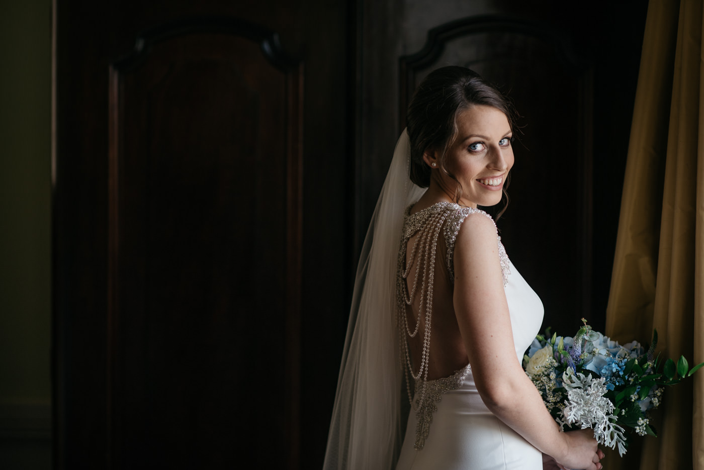 Tulfarris Hotel Wedding Golf Resort Wicklow 34