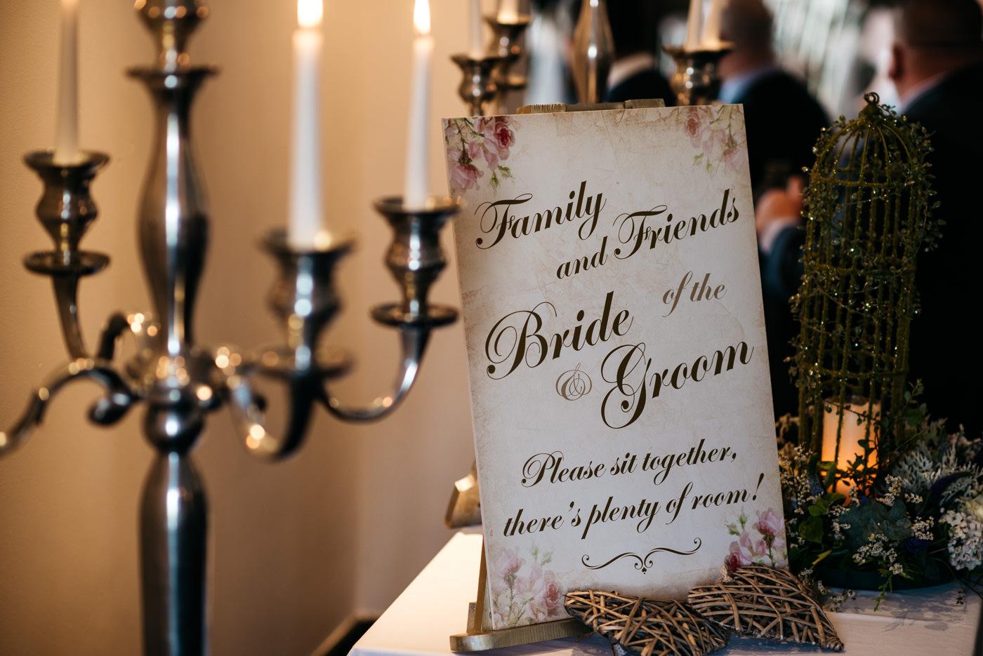 Tulfarris Hotel Wedding Golf Resort Wicklow 38