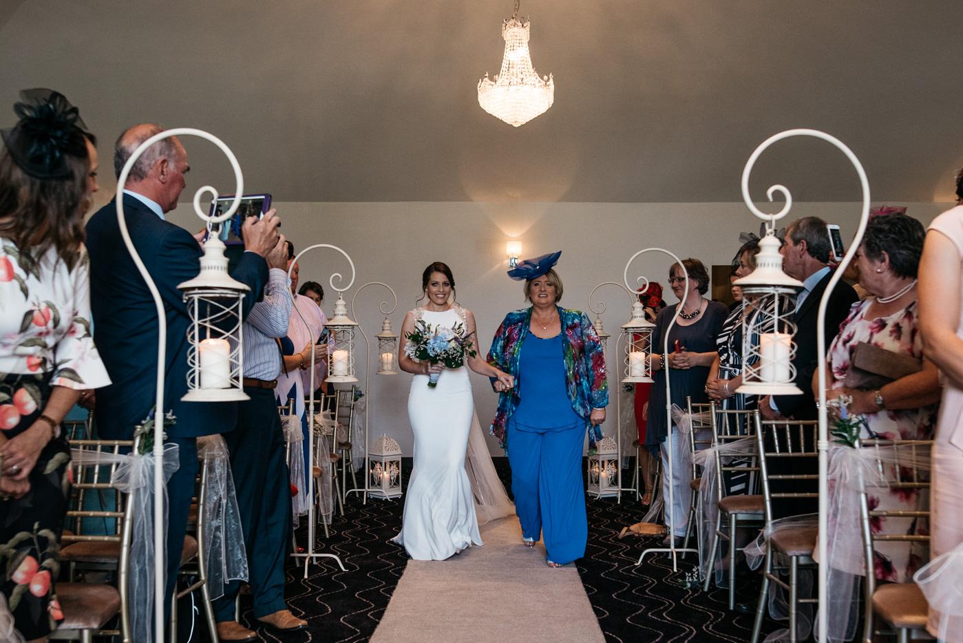 Tulfarris Hotel Wedding Golf Resort Wicklow 39